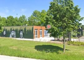 Jongerencentrum Haaze