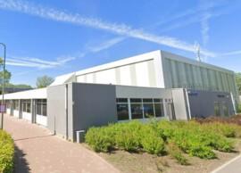 Sporthal Nieuwstadt