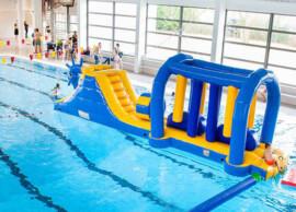 Nieuwe versoepelingen nieuw zwemrooster