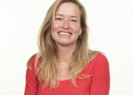 Christine van Leeuwen