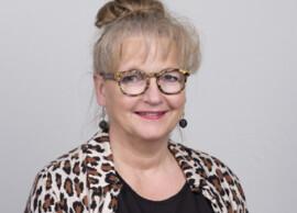 Carla Wendt