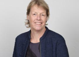 Yvonne Damen